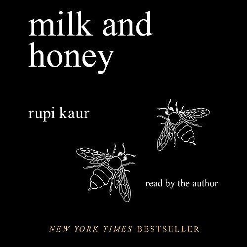 By Rebecca Pacheco: Milk And Honey - Lire EPUB PDF