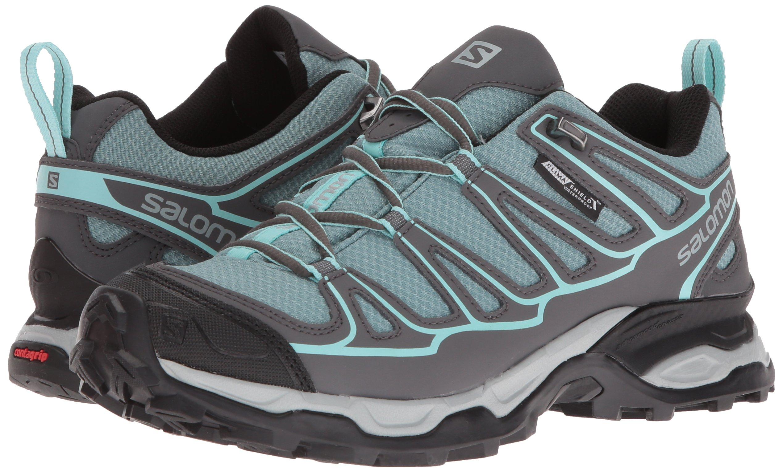 81e%2BMhlC7PL - SALOMON Women's Hiking Shoe