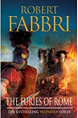 The Furies of Rome (Vespasian Series Book 7) Kindle Edition