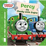 Thomas & Friends: My First Railway Library: Percy the Cheeky Little Engine