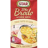 Star Brodo Liquido Pronto di Carne Mista - 500 ml