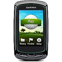Garmin - Approach G6 - GPS cartographique de golf - écran tactile - Noir