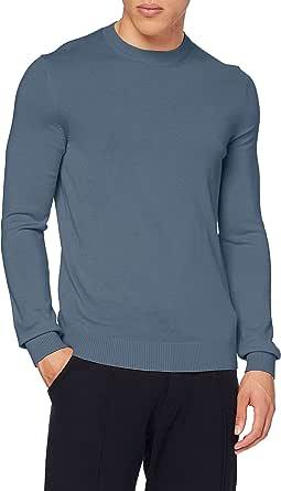 Celio Men's Semerirond Pullover Sweater