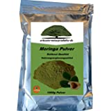 Moringa polvo 1 kg Premium Calidad de erlesene de naturprodukte