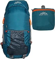 Mount Track 9303 Foldable Waterproof Travel, Hiking Backpack Rucksack