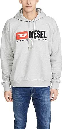 Diesel Men's S-Division Sweat-shi Sweatshirt