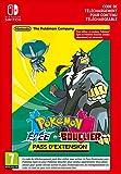 Pass d'extension pour Pokémon Épée et Pokémon Bouclier | Nintendo Switch –  Code jeu à télécharger