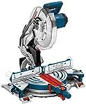 Gcm 12 Jl Gönye Kesme Makinası 2000 W 4300 Devir
