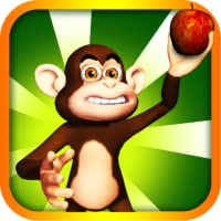 Jungle Jump - Top Jumping, Fast and Funny Animal Game for Kids