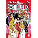 One piece. New edition (Vol. 86)