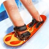 Finger Snowboard 3D - Extreme Sport Pro