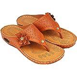 Dr. Feel women's & Girl's Slippers Women Casual Sandal 1032
