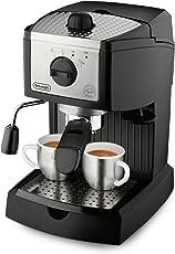 De'Longhi EC155 1050-Watt Coffee Maker (Black)