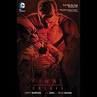 Final Crisis: New Edition (English Edition)