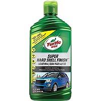 Turtle Wax Super Hard Shell Finish Liquid Wax - 296 ml