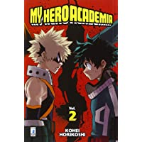 My Hero Academia (Vol. 2)