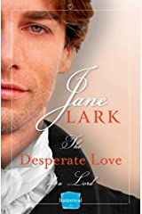 The Desperate Love of a Lord: A Free Novella (The Marlow Family Secrets) (Marlow Intrigues) Kindle Edition
