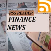 Finance News rss reader