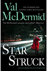 Star Struck (PI Kate Brannigan, Book 6) Kindle Edition