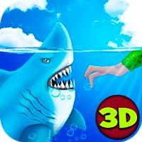 Ultimate Angry Shark Simulator 3D