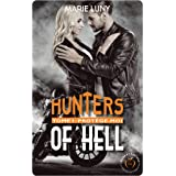 Hunters of hell - tome 1 Protège-moi