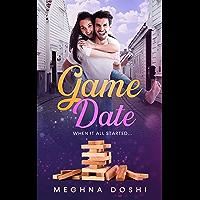 GameDate: When it all started-A Feel Good Romance Novel