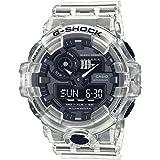 Casio Watch GA-700SKE-7AER