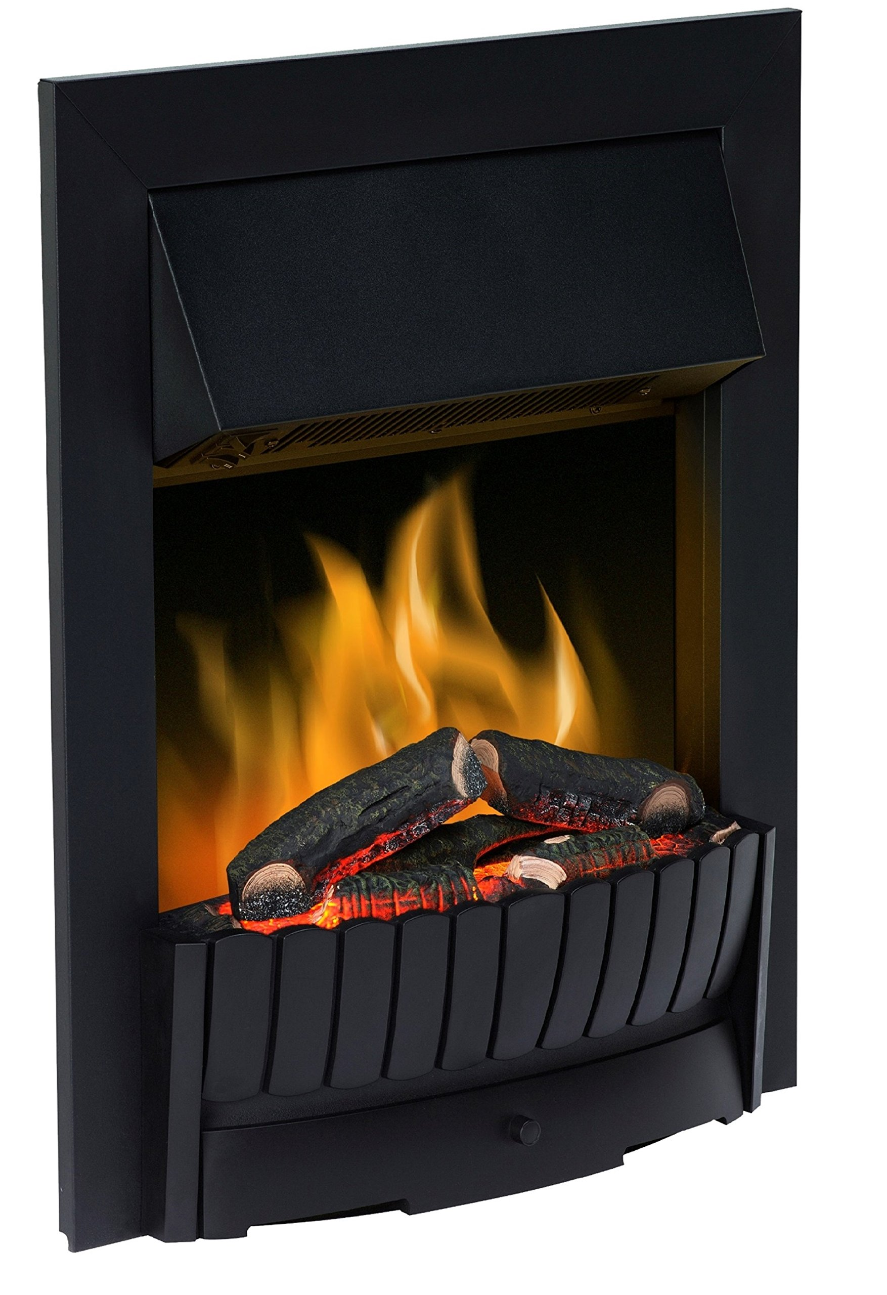 81e3XiQ4mCL - Dimplex CMT20 Clement Electric Inset Fire with Optiflame Effect, 2 Kw, 230 W