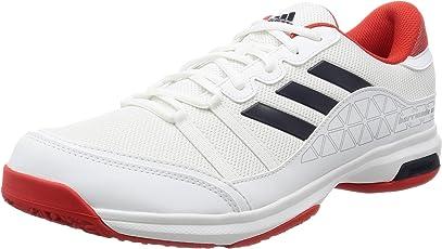 Adidas Men's Barricade Court Oc Tennis Shoes