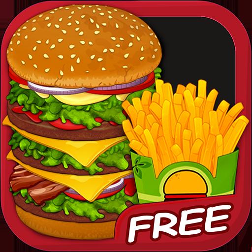 Burger Master. Cooking Simulator (Chef Burger Spiel)