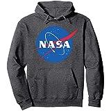 NASA Core Logo Sweat à Capuche