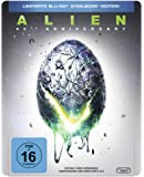 ALIEN 40TH (BD) SB