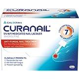Curanail Once Weekly 5% Fungal Nail Treatment 3ml