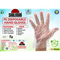 Shalimar Disposable Hand Gloves
