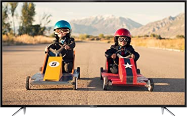 Thomson 55UC6326 139 cm (55 Zoll) Fernseher (Ultra HD, HDR, Triple Tuner, Smart TV)