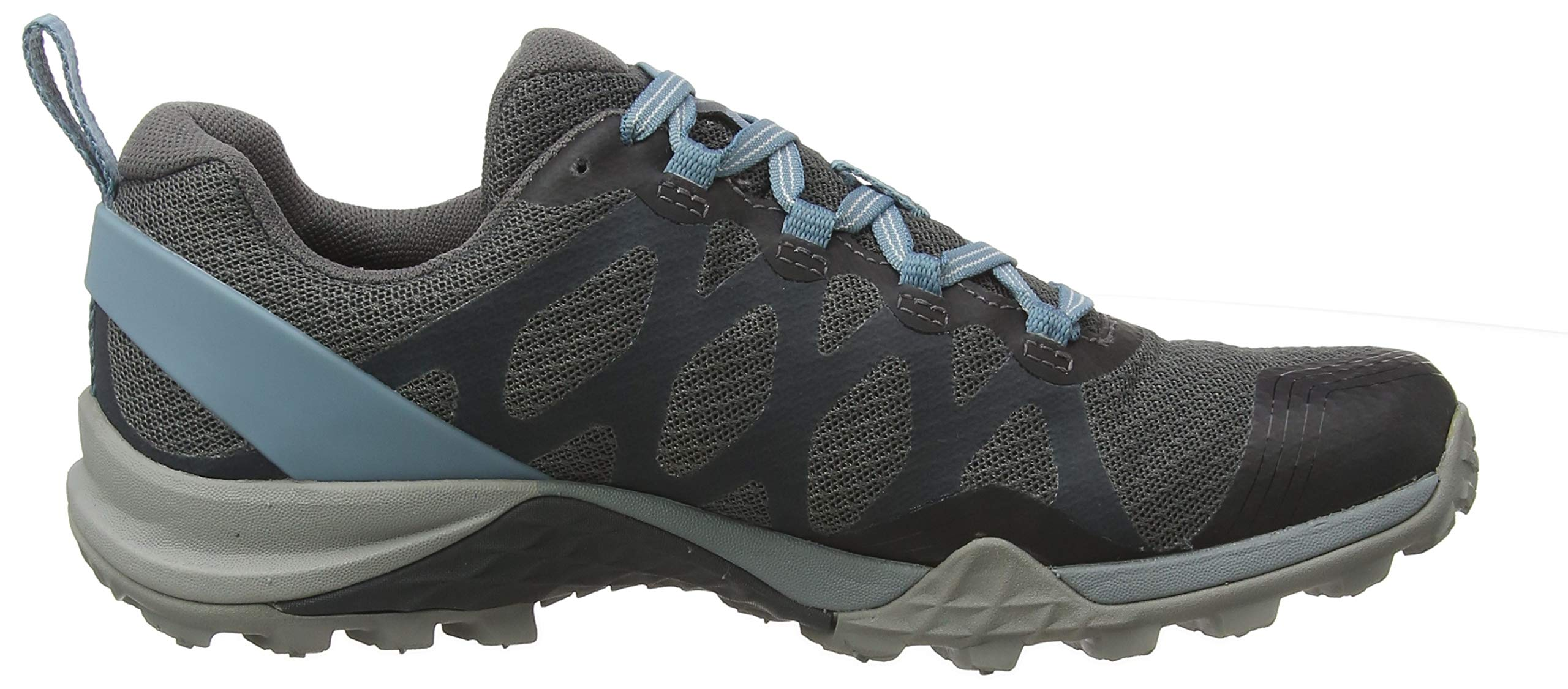 Merrell Women's Siren 3 Gore-tex Low Rise Hiking Boots 6