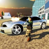 San Andreas: City Crime 3D