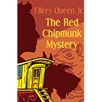 The Red Chipmunk Mystery (The Ellery Queen Jr. Mystery Stories Book 4) (English Edition)