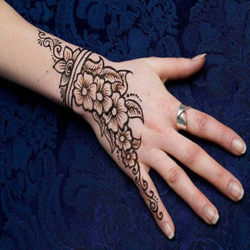 Mehndi Hands Dp : Mehndi designs for kids vol amazon apps f�r android