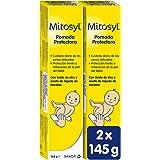 Mitosyl - Pomada Protectora - Previene y trata las irritaciones de la piel del bebé por rozaduras del pañal - 290g