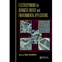 Electrospinning for Advanced Energy and Environmental Applications (English Edition)