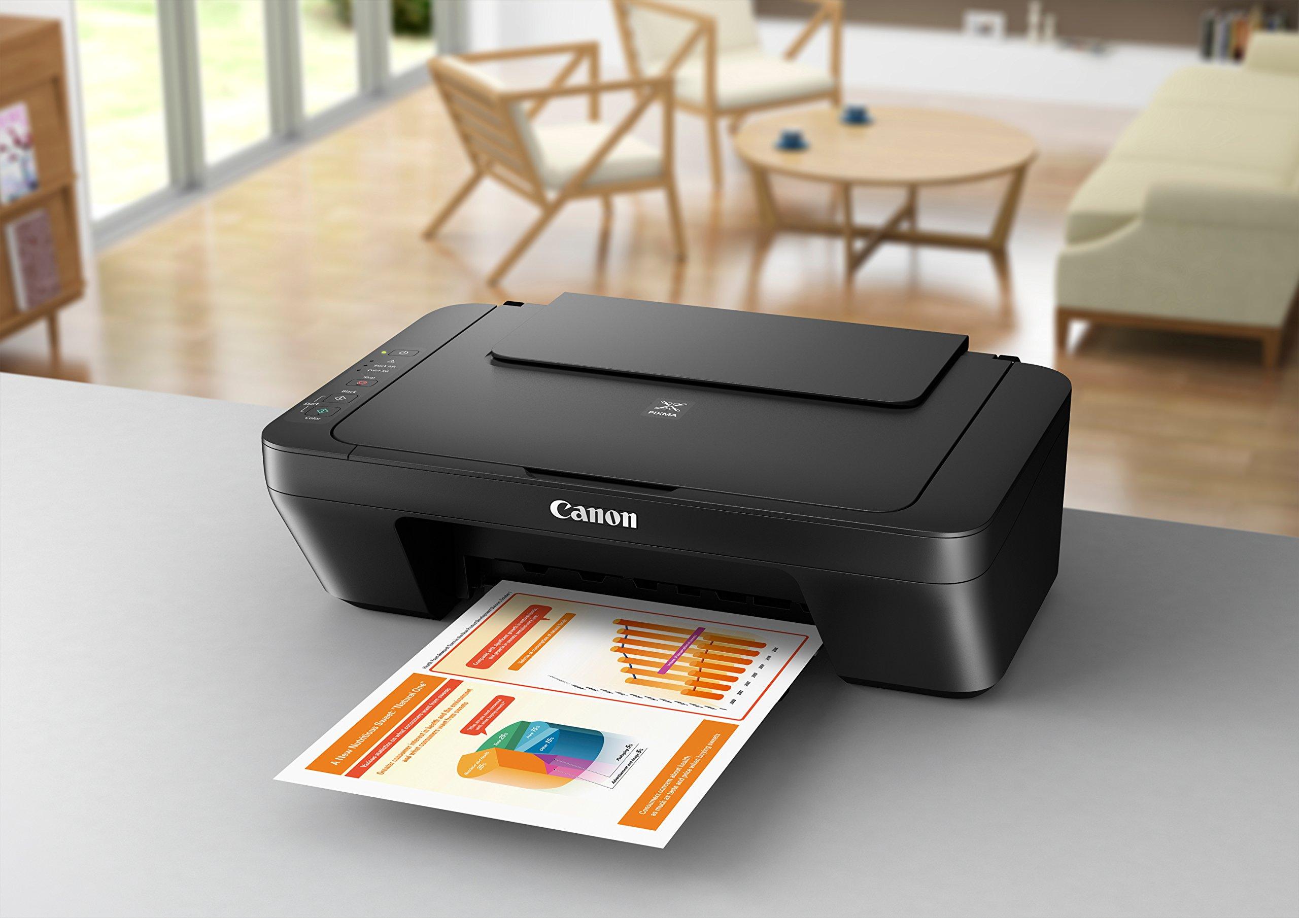 Canon MG2570S Multi-Function Inkjet Colour Printer (Black) - .:: My Online  Cart ::.