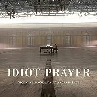Idiot Prayer: Nick Cave Alone (2CD)