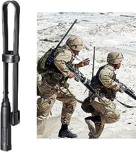 Bingfu Funkgerät Antenne Dualband Vhf Uhf 136 520 Mhz Elektronik