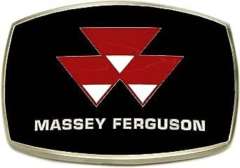 Massey Ferguson Logo Fibbia della Cintura