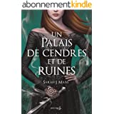 Un palais de cendres et de ruines (Fiction)