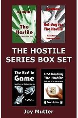 The Hostile Series Box Set: Books 1-4 of The Hostile Series Kindle Edition