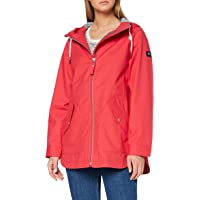 Joules Women's Shoreside Rain Jacket