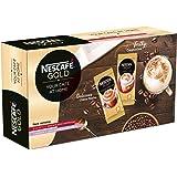 NESCAFÉ GOLD Café at Home Pack, 25g Each x 10 Sachets, 250 g