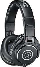 Audio Technica Pro ATH-M40X Cuffie Monitor Professionali